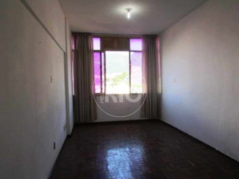 Apartamento na Tijuca - Apartamento 2 quartos no Tijuca - MIR2780 - 1