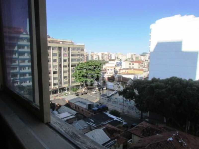 Apartamento na Tijuca - Apartamento 2 quartos no Tijuca - MIR2780 - 14