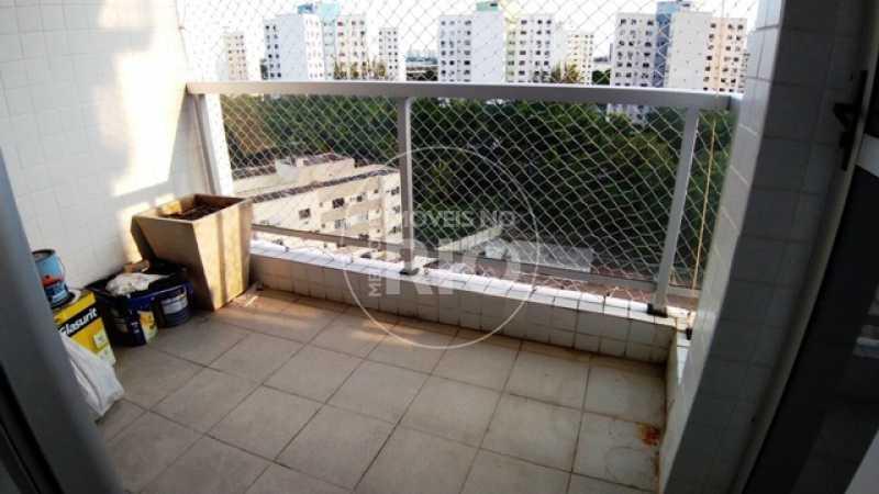 Weekend Bandeirantes - Apartamento no Condomínio Weekend Bandeirantes - MIRP2781 - 4
