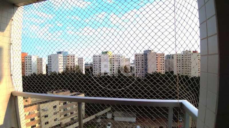 Weekend Bandeirantes - Apartamento no Condomínio Weekend Bandeirantes - MIRP2781 - 1