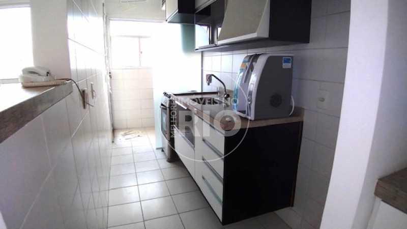 11. - Apartamento no Condomínio Weekend Bandeirantes - MIRP2781 - 12