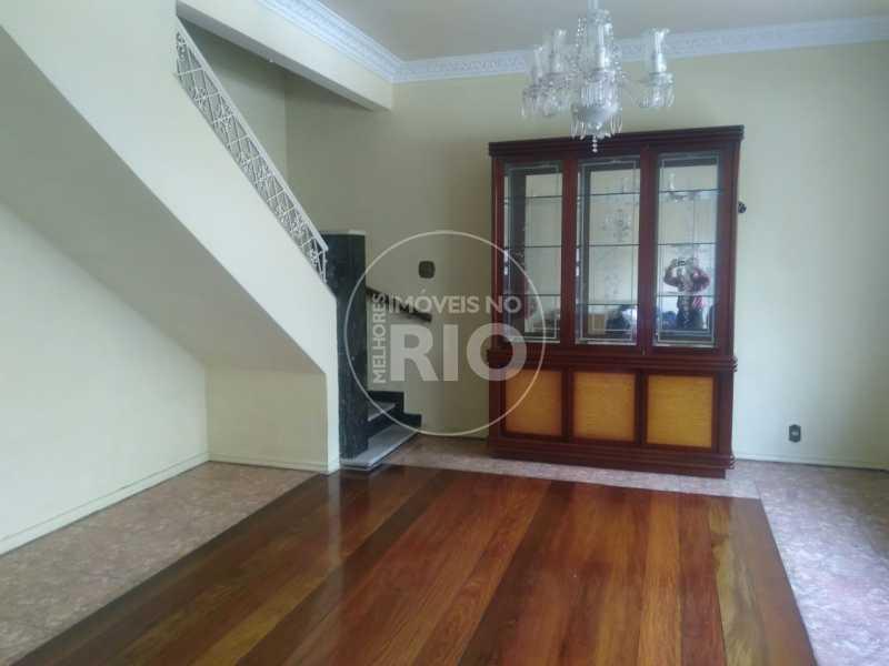 Melhores Imoveis no Rio - Casa 4 quartos em Vila Isabel - MIR2787 - 1