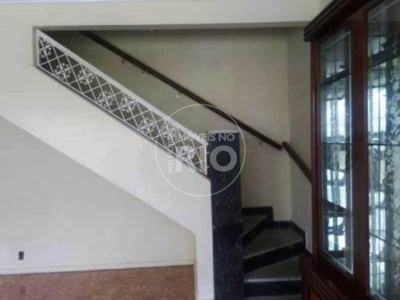 Melhores Imoveis no Rio - Casa 4 quartos em Vila Isabel - MIR2787 - 3