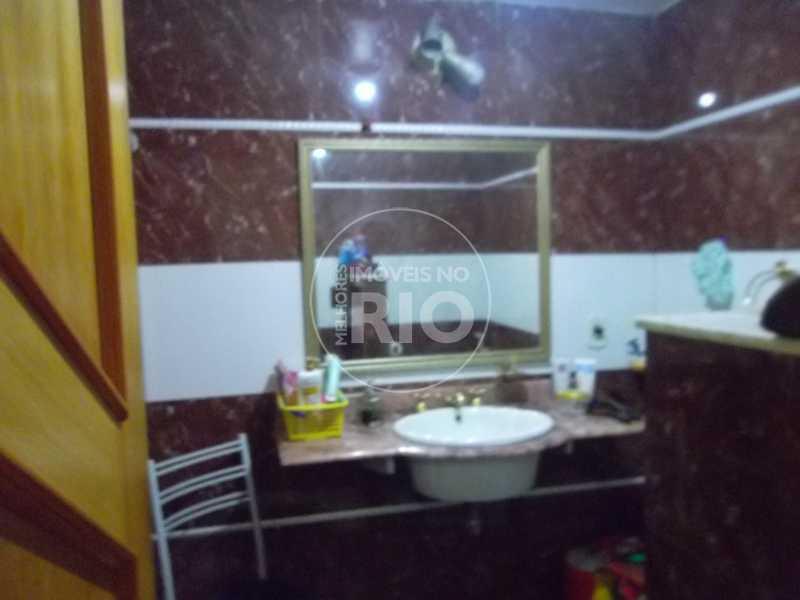 Melhores Imoveis no Rio - Casa 4 quartos em Vila Isabel - MIR2787 - 11