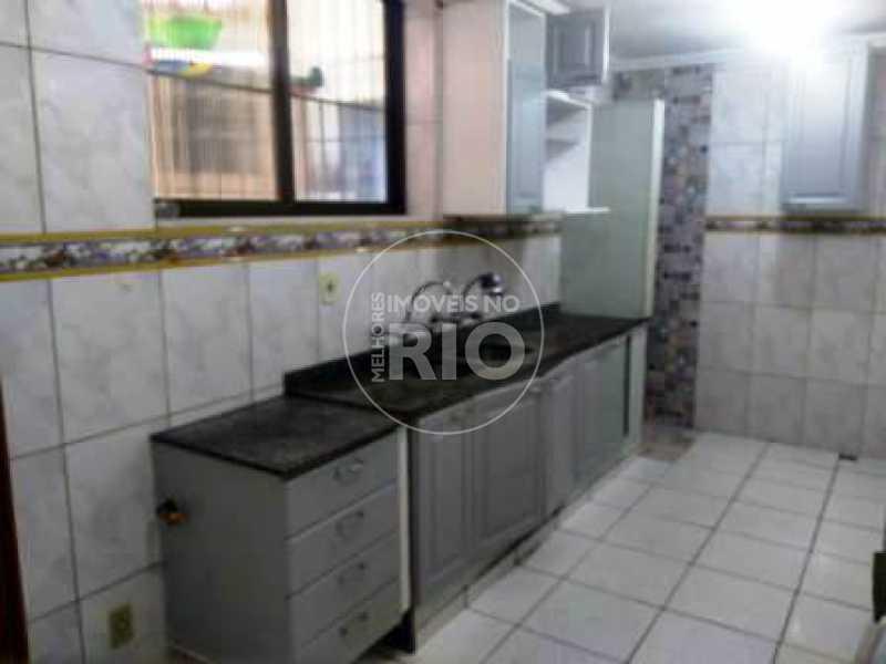 Melhores Imoveis no Rio - Casa 4 quartos em Vila Isabel - MIR2787 - 14