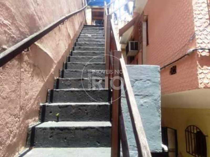 A18. - Casa 4 quartos em Vila Isabel - MIR2787 - 18