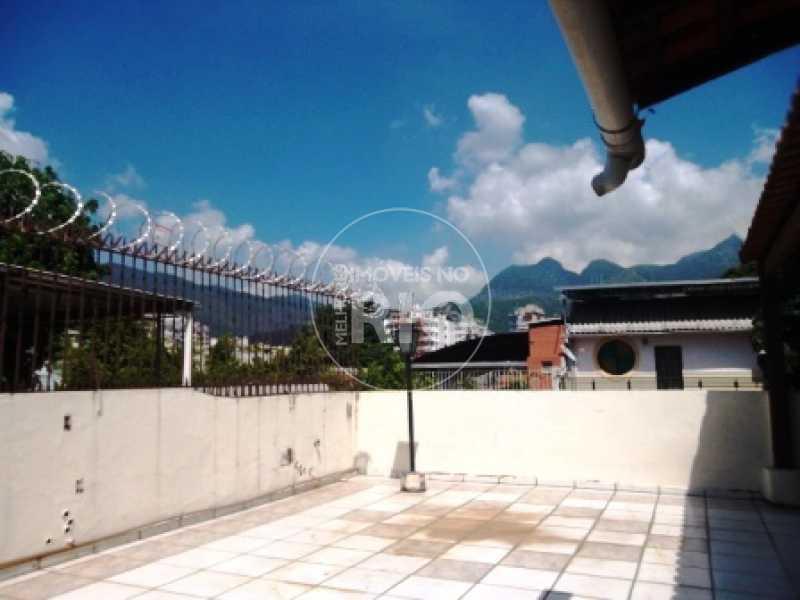 A19 - Casa 4 quartos em Vila Isabel - MIR2787 - 19