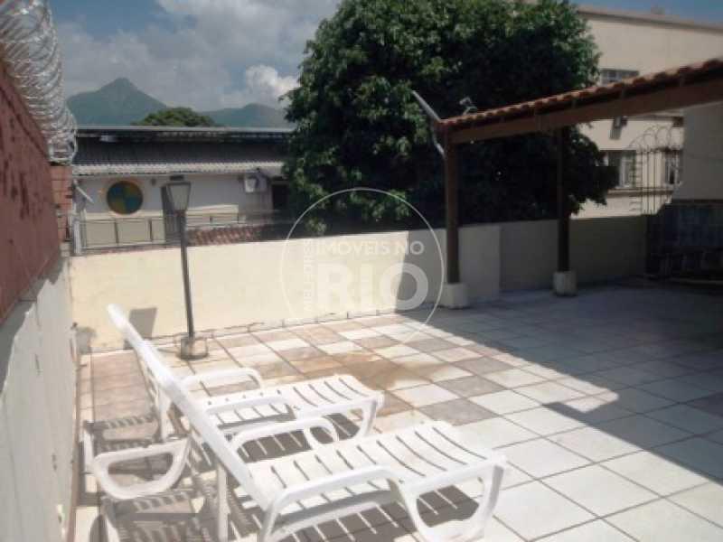 A20 - Casa 4 quartos em Vila Isabel - MIR2787 - 20