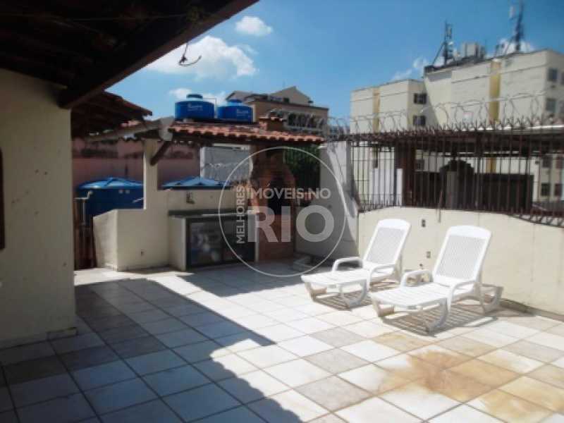 A21 - Casa 4 quartos em Vila Isabel - MIR2787 - 21