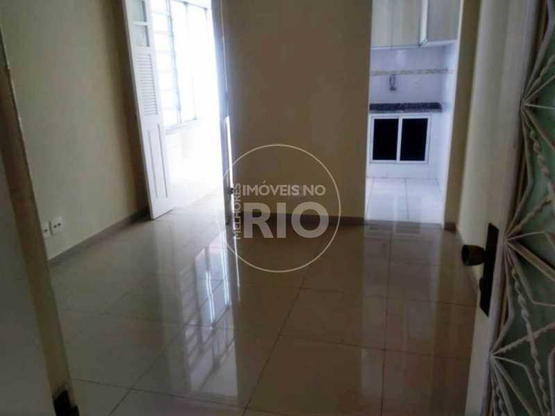 2 quartos no Maracanã - Apartamento Tipo Casa 2 quartos no Maracanã - MIR2788 - 3
