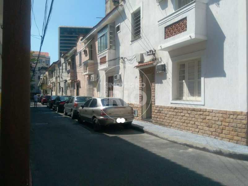 2 quartos no Maracanã - Apartamento Tipo Casa 2 quartos no Maracanã - MIR2788 - 13