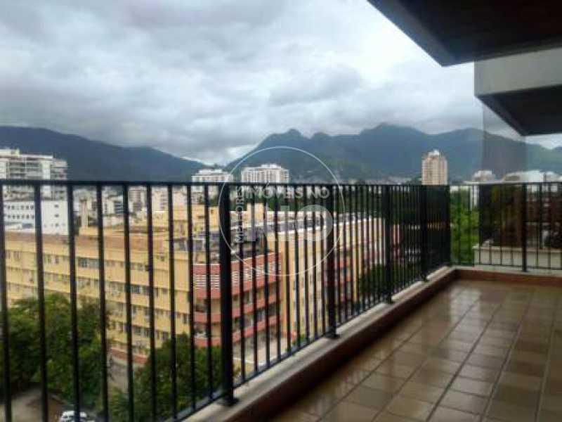 1 quarto no Maracanã - Apartamento 1 quartos no Maracanã - MIR2789 - 3