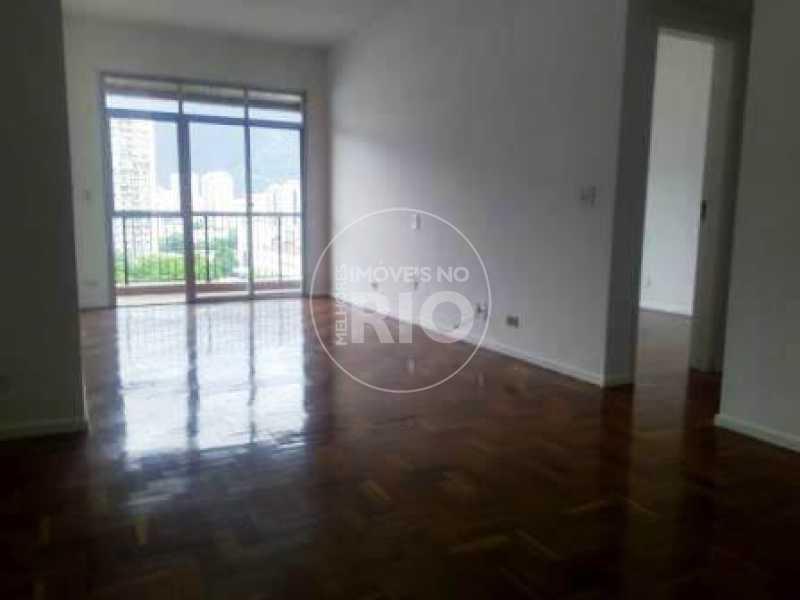 1 quarto no Maracanã - Apartamento 1 quartos no Maracanã - MIR2789 - 4