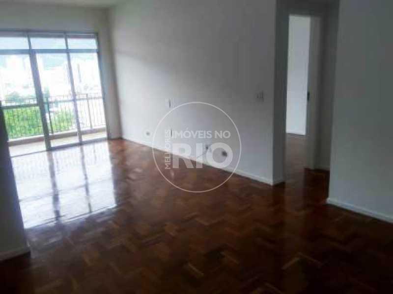 1 quarto no Maracanã - Apartamento 1 quartos no Maracanã - MIR2789 - 5