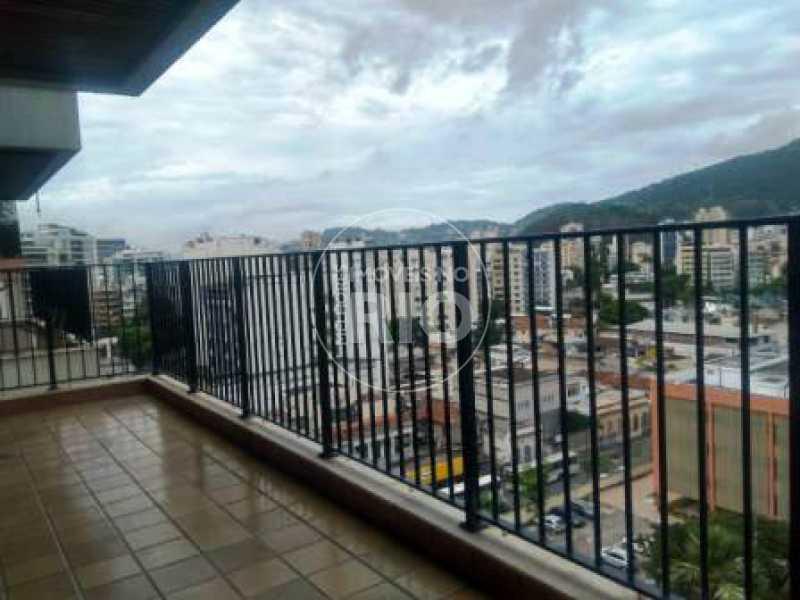 1 quarto no Maracanã - Apartamento 1 quartos no Maracanã - MIR2789 - 20