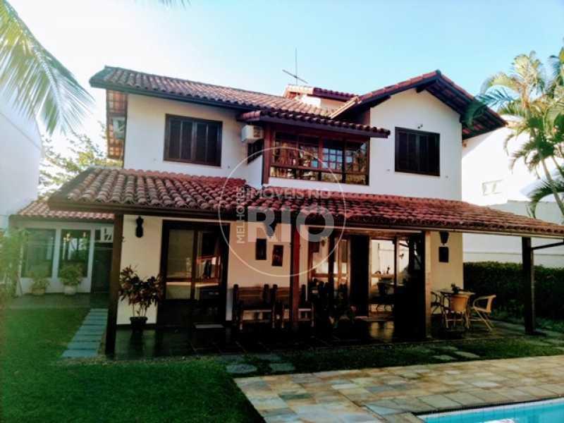 Casa no Santa Mônica - Casa no Condomínio Santa Mônica - CB0718 - 1