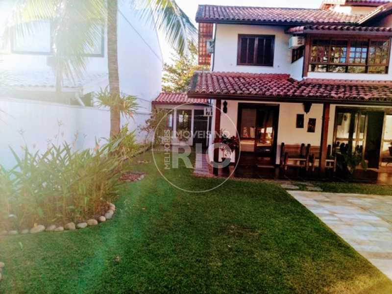 Casa no Santa Mônica - Casa no Condomínio Santa Mônica - CB0718 - 3