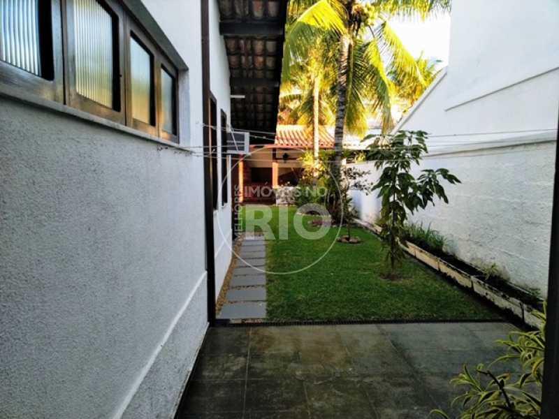 Casa no Santa Mônica - Casa no Condomínio Santa Mônica - CB0718 - 4
