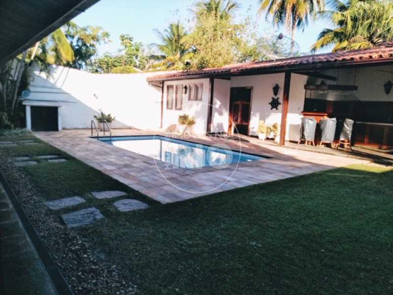 Casa no Santa Mônica - Casa no Condomínio Santa Mônica - CB0718 - 6