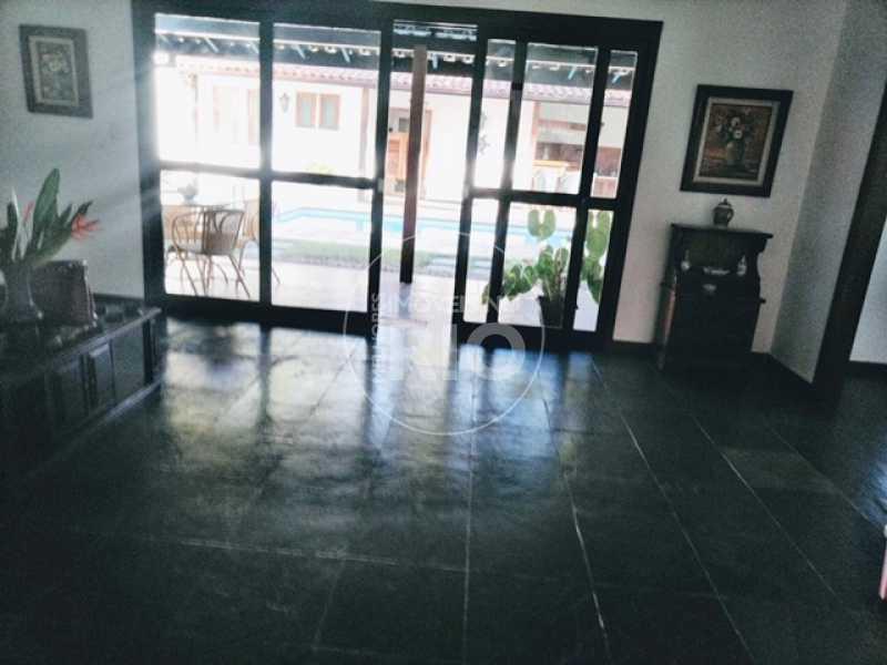 Casa no Santa Mônica - Casa no Condomínio Santa Mônica - CB0718 - 10