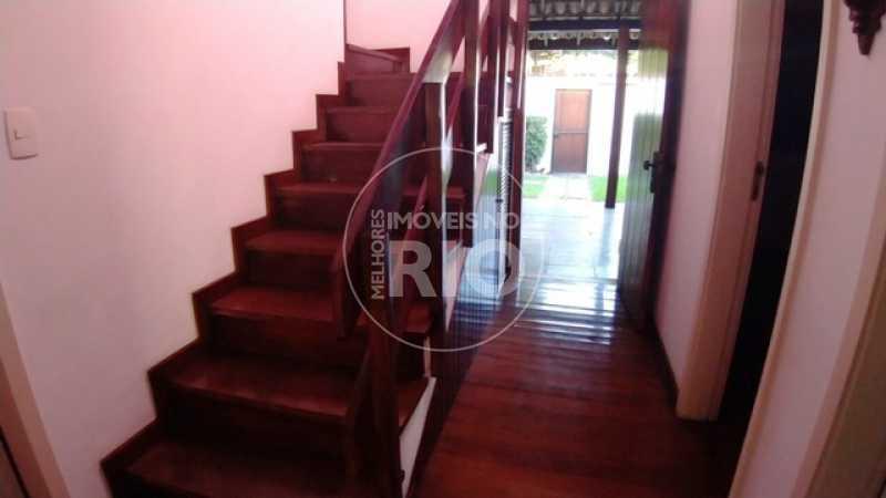 Casa no Santa Mônica - Casa no Condomínio Santa Mônica - CB0718 - 11