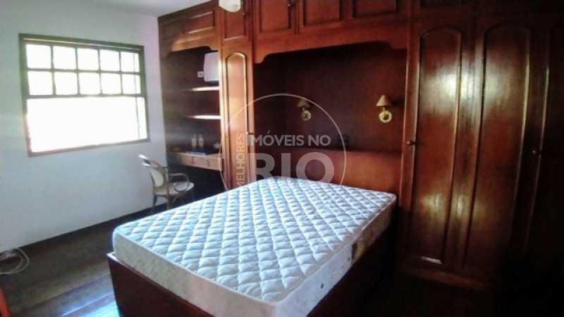 Casa no Santa Mônica - Casa no Condomínio Santa Mônica - CB0718 - 12