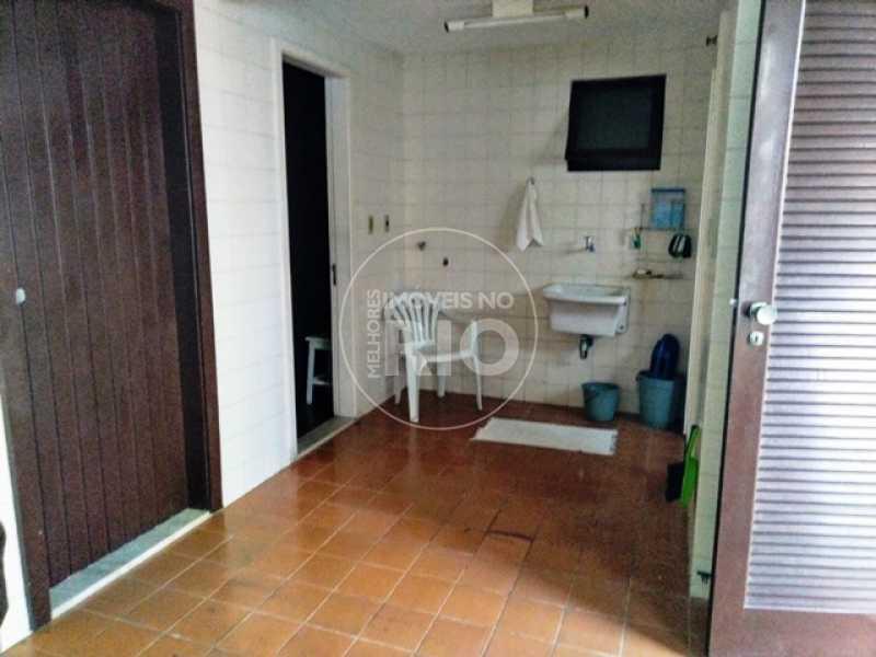 Casa no Santa Mônica - Casa no Condomínio Santa Mônica - CB0718 - 18