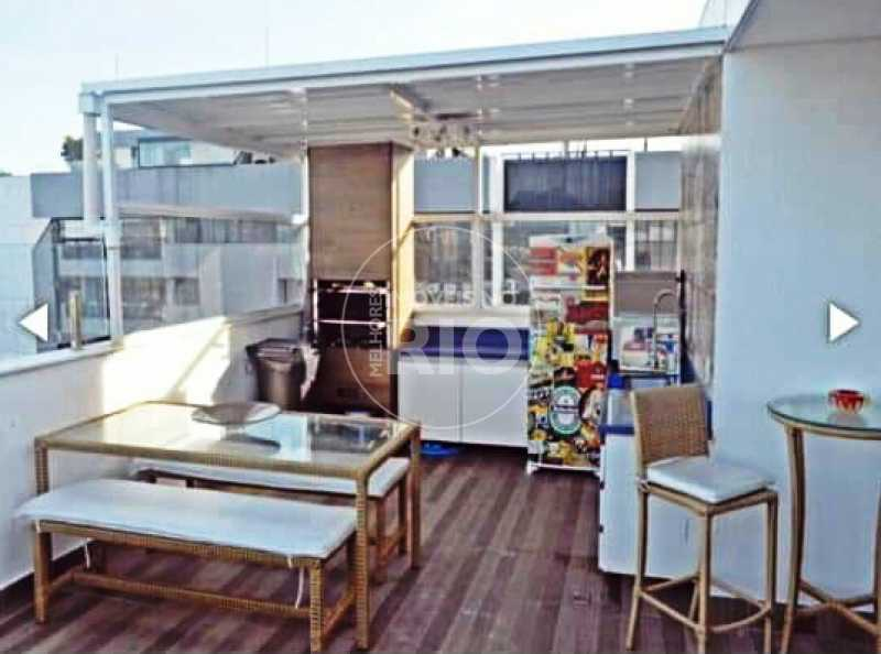 Cobertura no Mandala - Cobertura no Condomínio Mandala - MIR2790 - 3