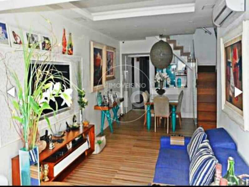 Cobertura no Mandala - Cobertura no Condomínio Mandala - MIR2790 - 18