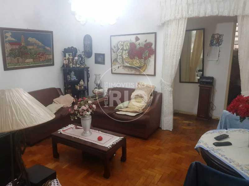 Apartamento na Tijuca - Apartamento 2 quartos na Tijuca - MIR2791 - 3