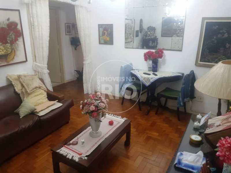 Apartamento na Tijuca - Apartamento 2 quartos na Tijuca - MIR2791 - 5