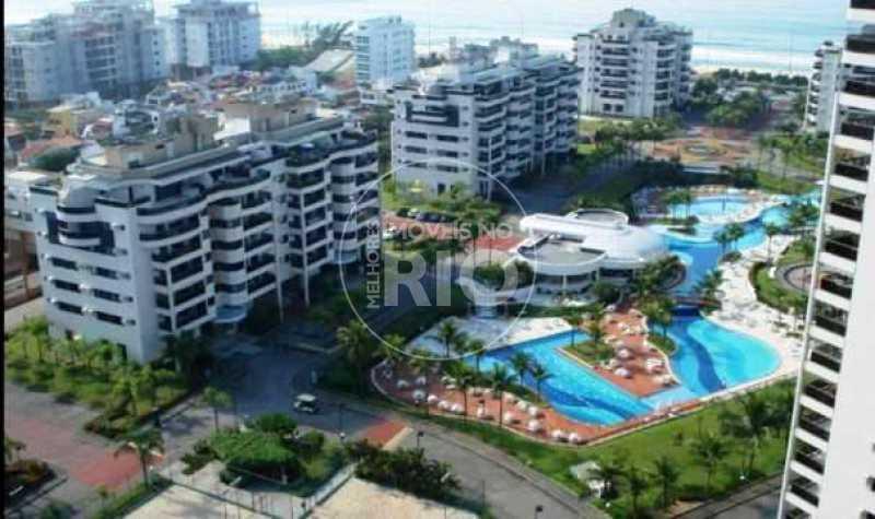 Apartamento no Waterways - Apartamento 3 quartos no Waterways - MIR2795 - 1