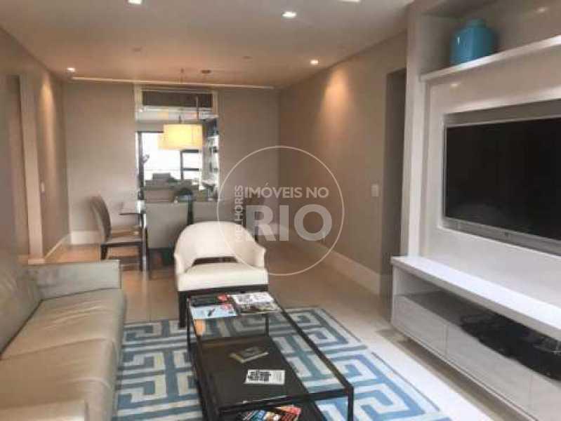 Apartamento no Waterways - Apartamento 3 quartos no Waterways - MIR2795 - 5
