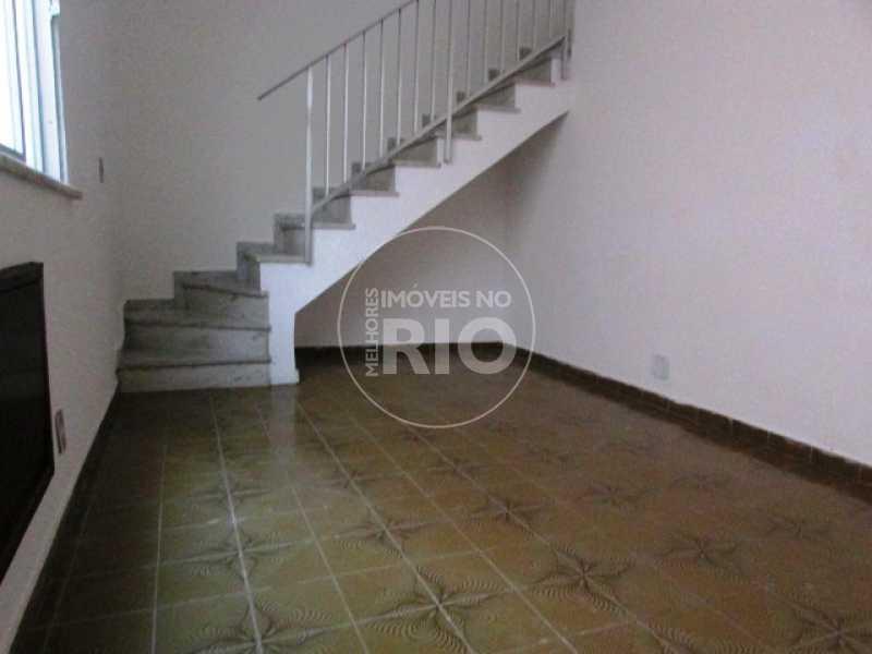 Apartamento Tipo Casa no Andar - Apartamento Tipo casa no Andaraí - MIR2797 - 1