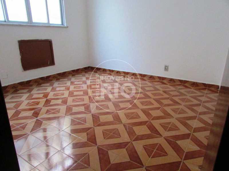 Apartamento Tipo Casa no Andar - Apartamento Tipo casa no Andaraí - MIR2797 - 3