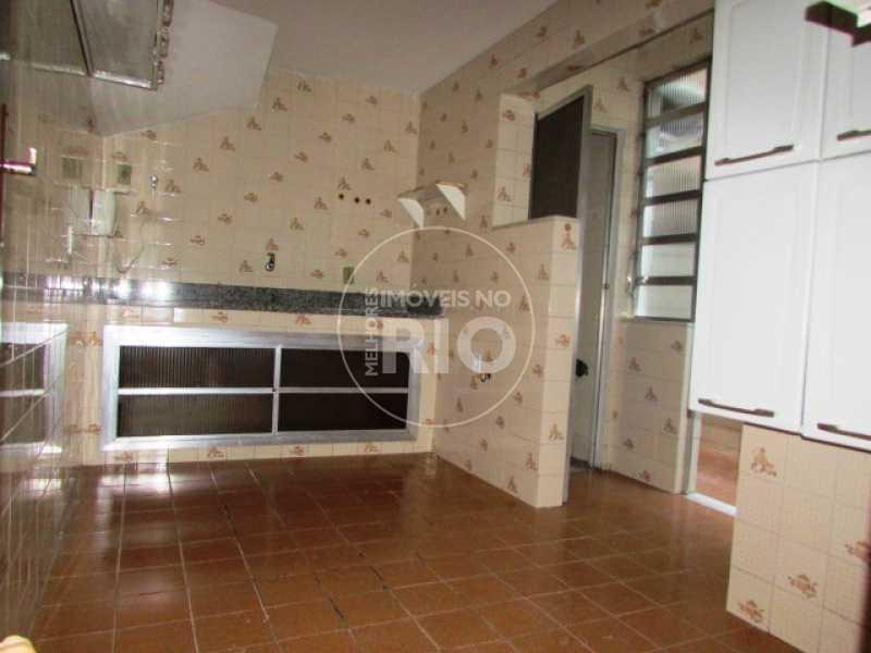 Apartamento Tipo Casa no Andar - Apartamento Tipo casa no Andaraí - MIR2797 - 7