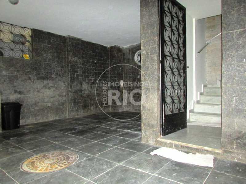 Apartamento Tipo Casa no Andar - Apartamento Tipo casa no Andaraí - MIR2797 - 9