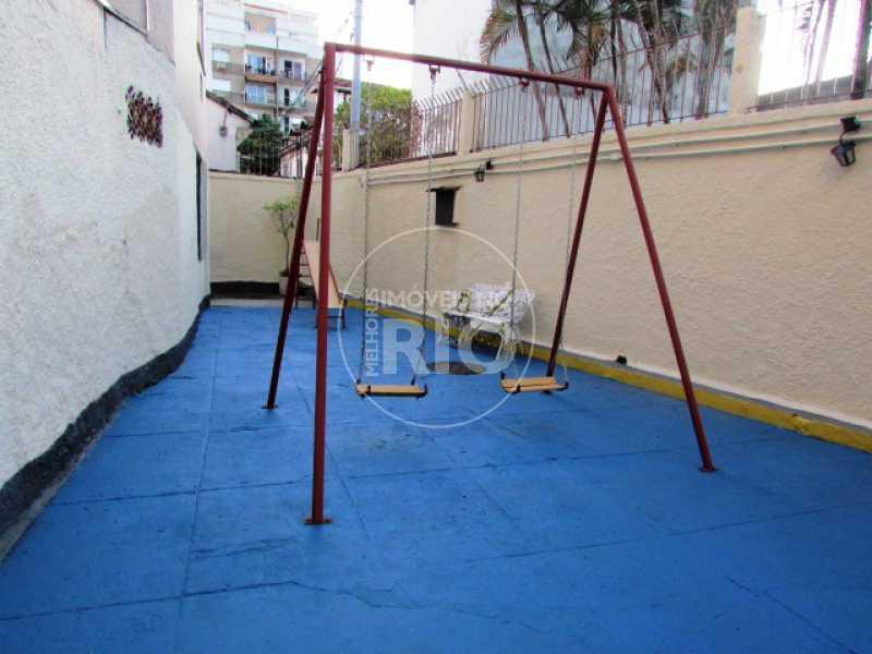 Apartamento Tipo Casa no Andar - Apartamento Tipo casa no Andaraí - MIR2797 - 11