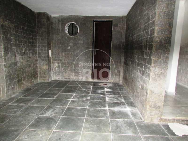 Apartamento Tipo Casa no Andar - Apartamento Tipo casa no Andaraí - MIR2797 - 21