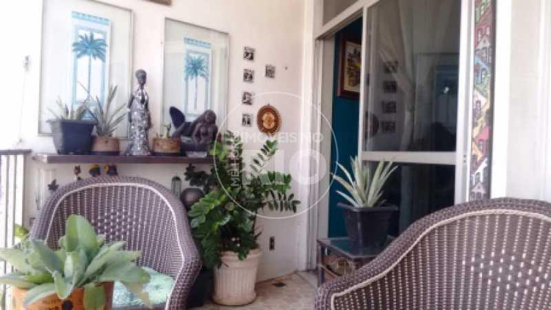 APARTAMENTO NO ENG NOVO - Apartamento 1 quarto no Engenho Novo - MIR2802 - 1