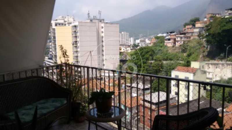 APARTAMENTO NO ENG NOVO - Apartamento 1 quarto no Engenho Novo - MIR2802 - 3