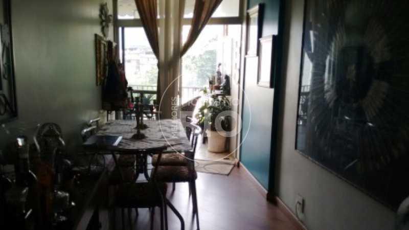 APARTAMENTO NO ENG NOVO - Apartamento 1 quarto no Engenho Novo - MIR2802 - 4