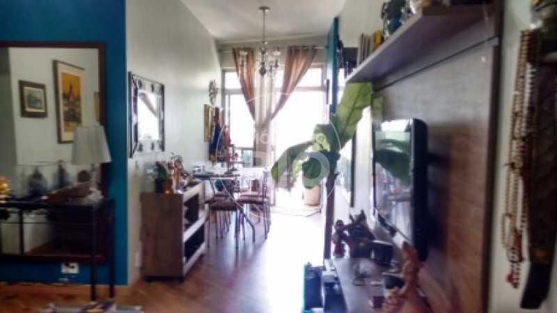 APARTAMENTO NO ENG NOVO - Apartamento 1 quarto no Engenho Novo - MIR2802 - 6