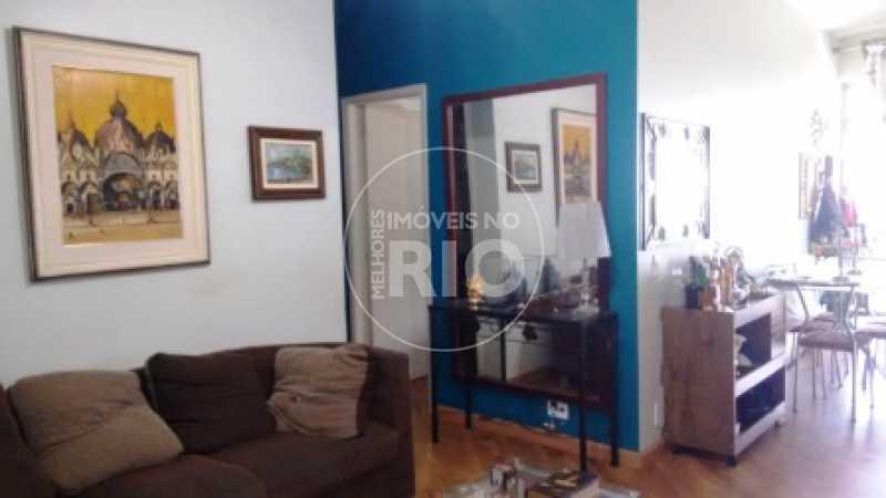 APARTAMENTO NO ENG NOVO - Apartamento 1 quarto no Engenho Novo - MIR2802 - 7