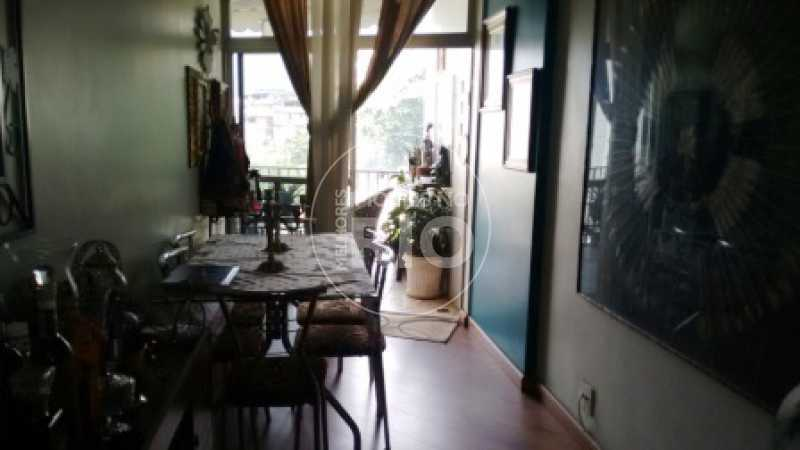 APARTAMENTO NO ENG NOVO - Apartamento 1 quarto no Engenho Novo - MIR2802 - 21