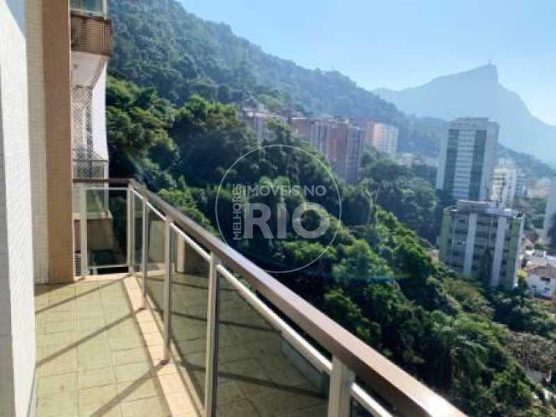 APARTAMENTO NA GÁVEA - Apartamento 1 quarto na Gávea - MIRP2803 - 1
