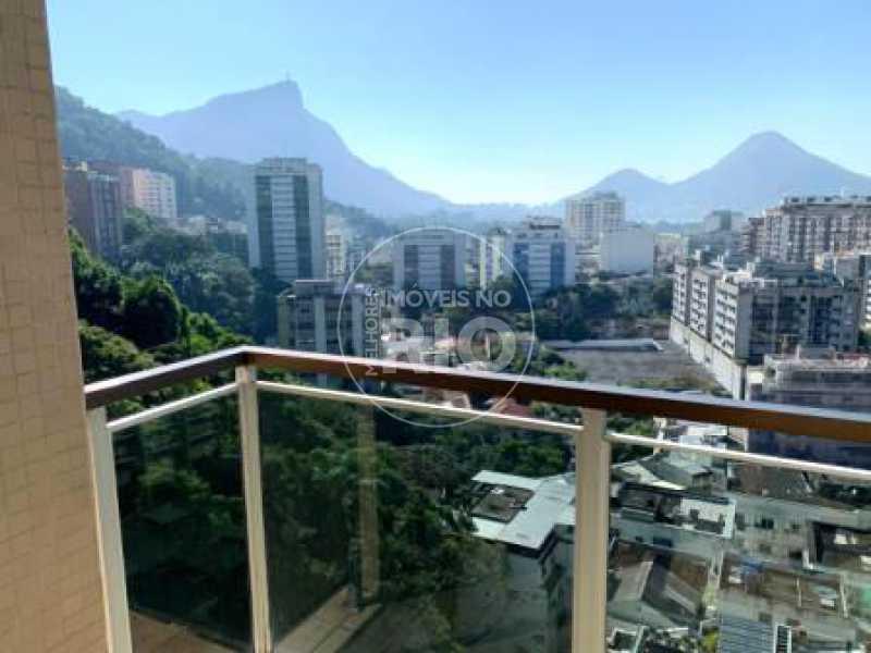 APARTAMENTO NA GÁVEA - Apartamento 1 quarto na Gávea - MIRP2803 - 3