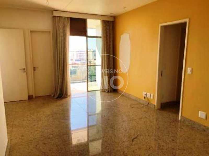 APARTAMENTO NA GÁVEA - Apartamento 1 quarto na Gávea - MIRP2803 - 4