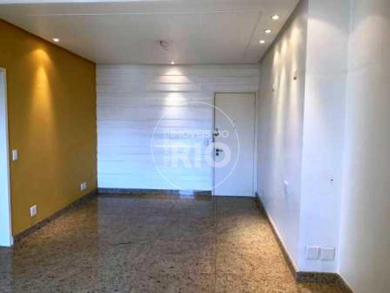 APARTAMENTO NA GÁVEA - Apartamento 1 quarto na Gávea - MIRP2803 - 5
