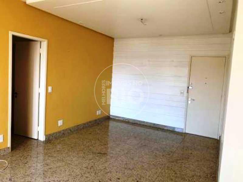 APARTAMENTO NA GÁVEA - Apartamento 1 quarto na Gávea - MIRP2803 - 6